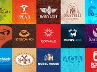 Профессиональная разработка логотипа по доступной цене