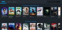 Zona (Интернет портал для просмотра сериалов и фильмов)