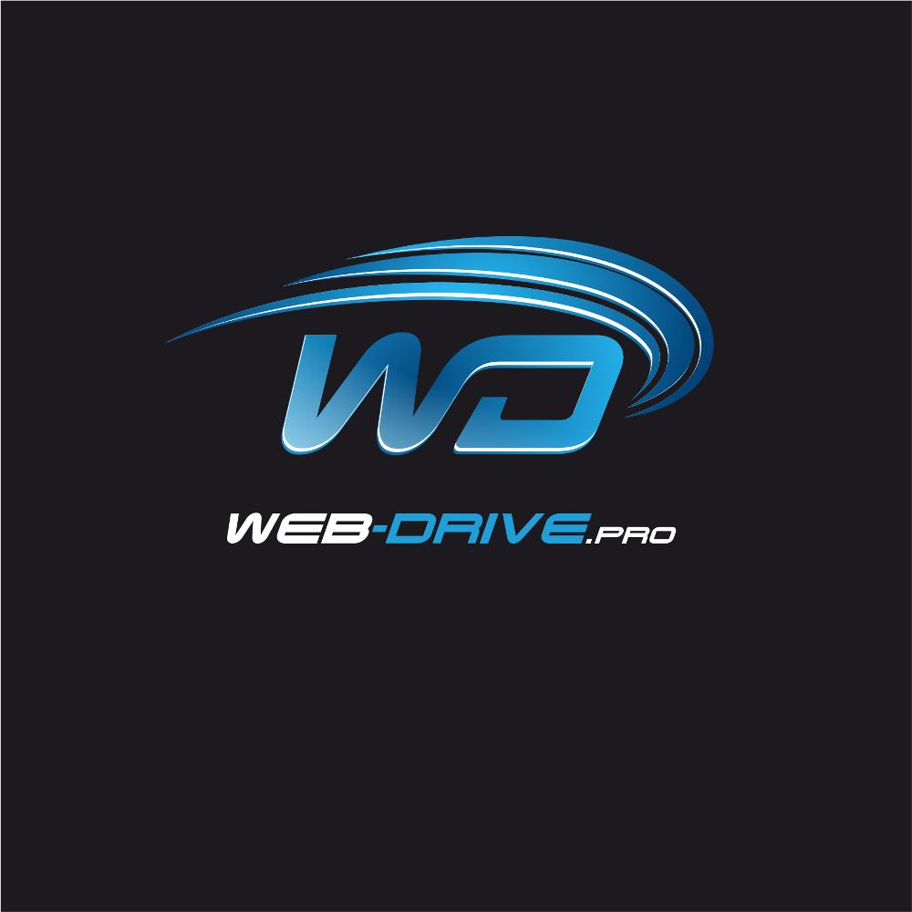 Web-drive.pro (веб-дизайн)