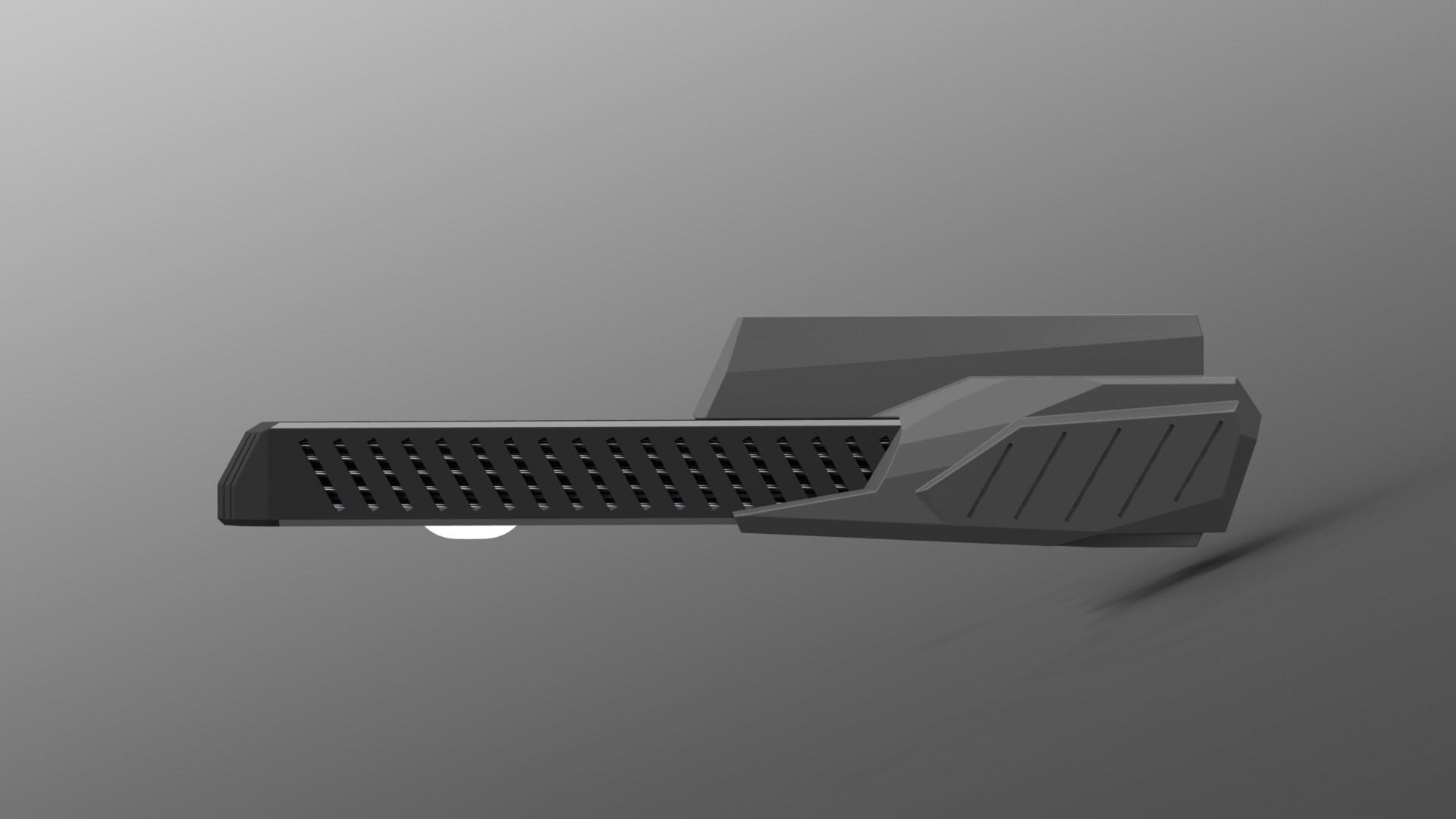 Создание дизайна корпуса уличного фонаря по ТЗ заказчика(для последующего изготовления)
