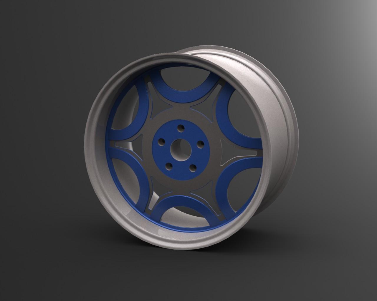 Автомобильные колесные диски