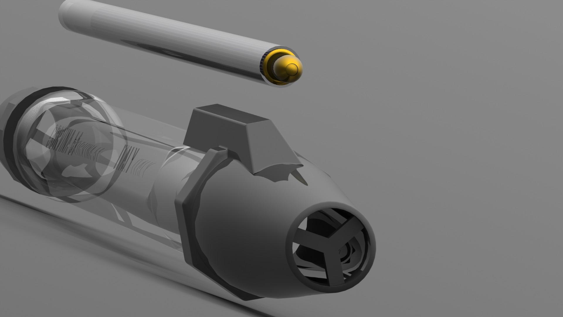 Создание детализированных 3d моделей