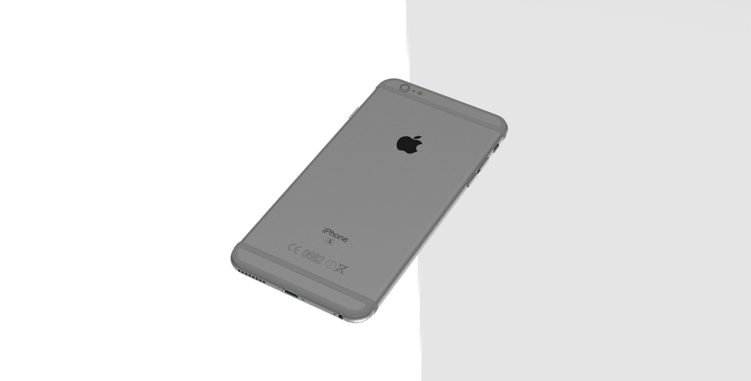 Моделирование и визуализация телефонов