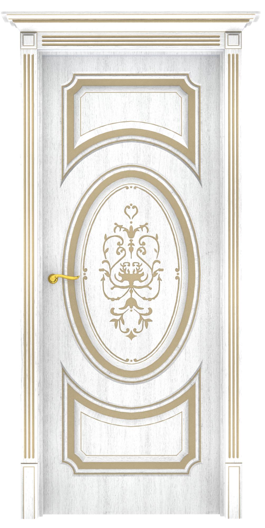 Отрисовка дверей