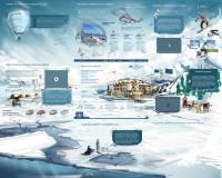 Эскиз сайта по отдыху на Байкале