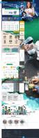 Эскиз проекта по продаже красивых мобильных номеров