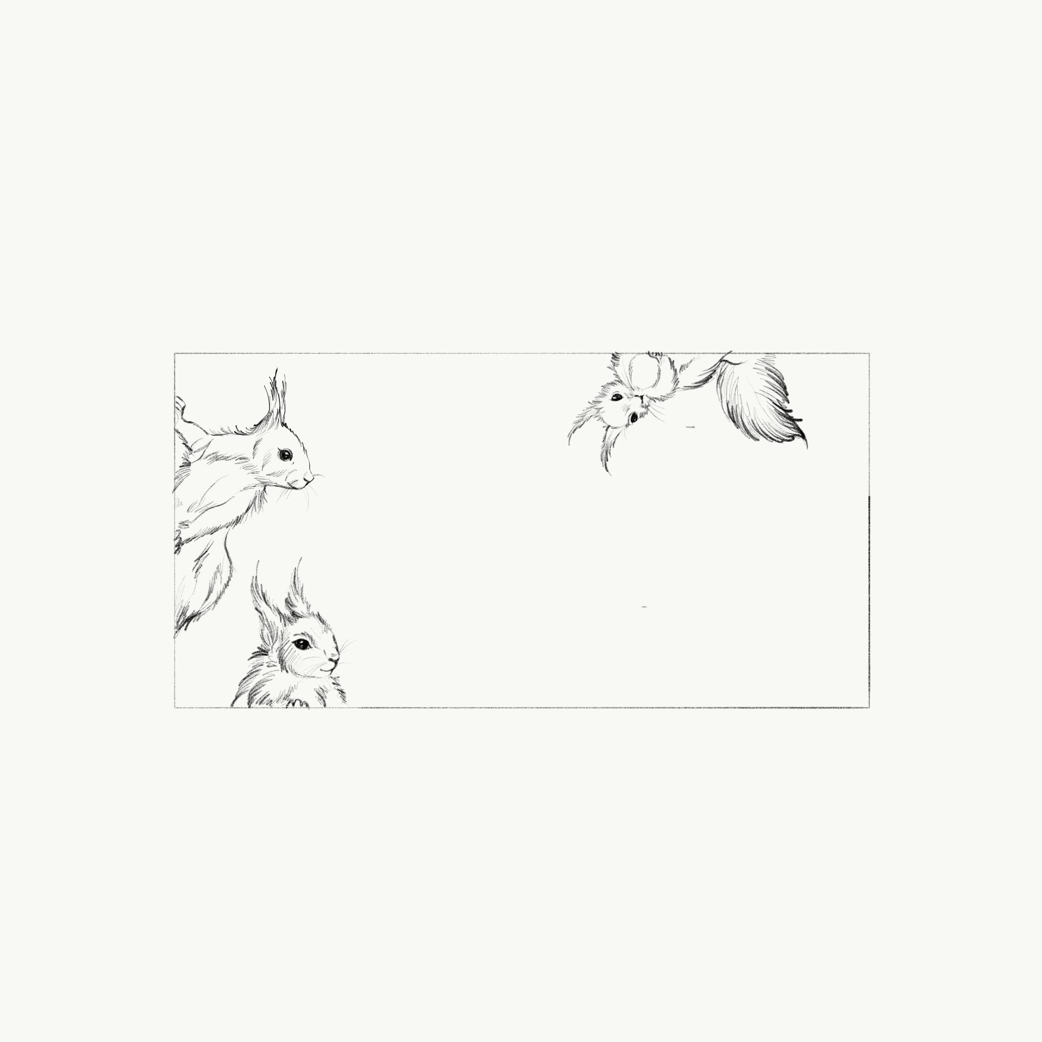 Конкурс на создание макета визиток сообщества мам (белочки). фото f_23859b243d9b79e4.png