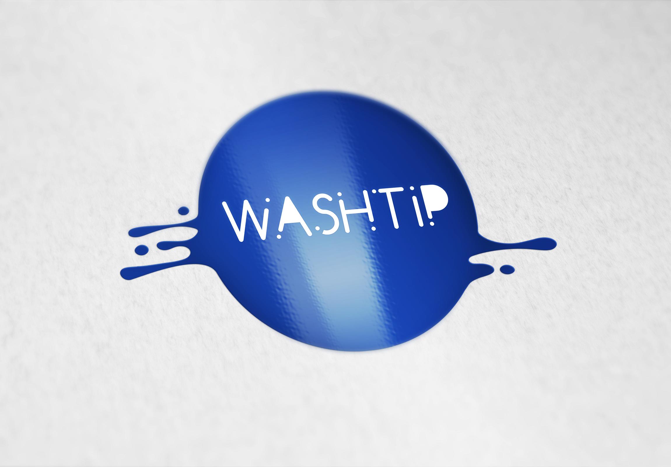 Разработка логотипа для онлайн-сервиса химчистки фото f_3175c066cdfed851.jpg