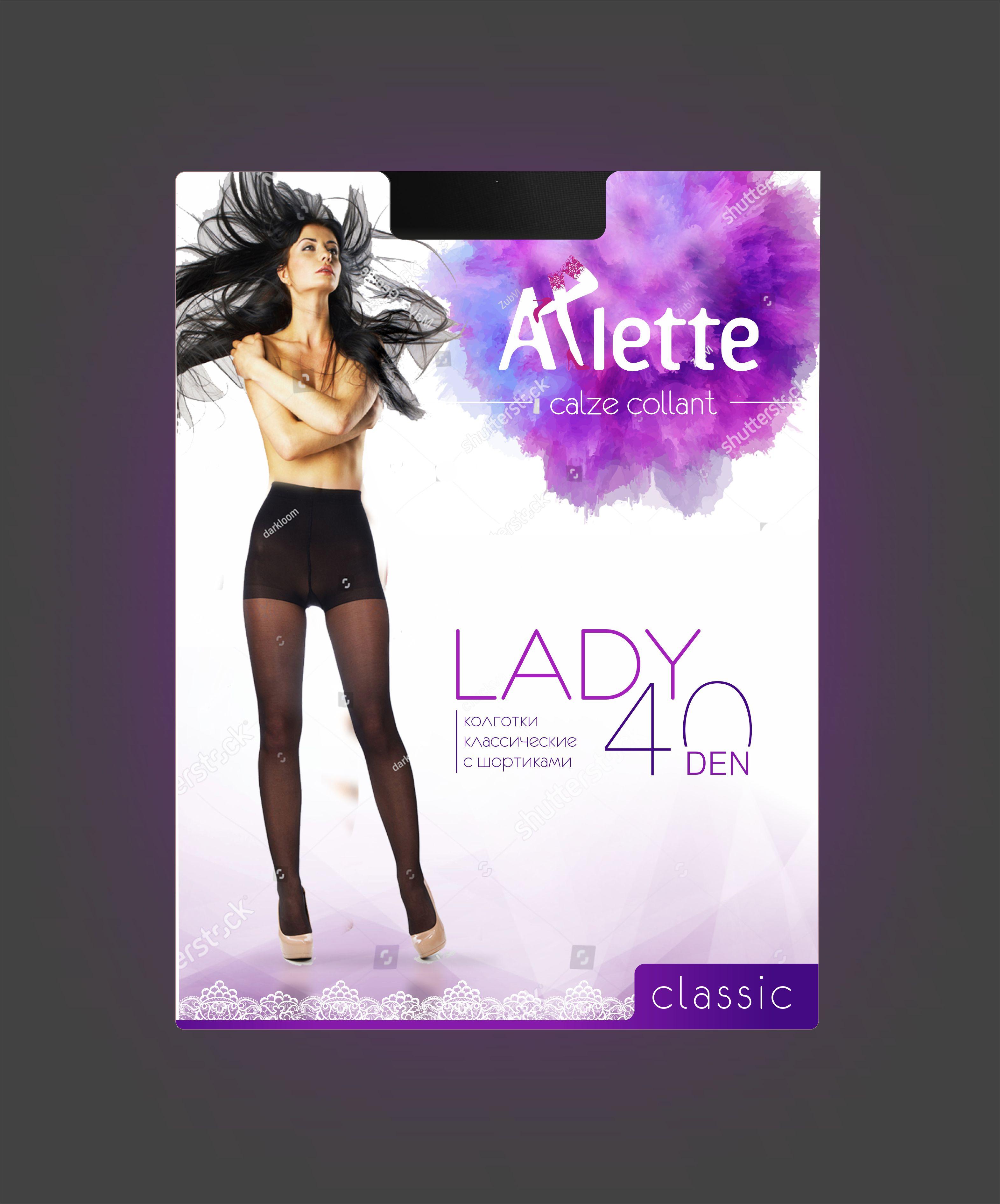 Дизайн упаковки женских колготок фото f_3815997fe4f55125.jpg