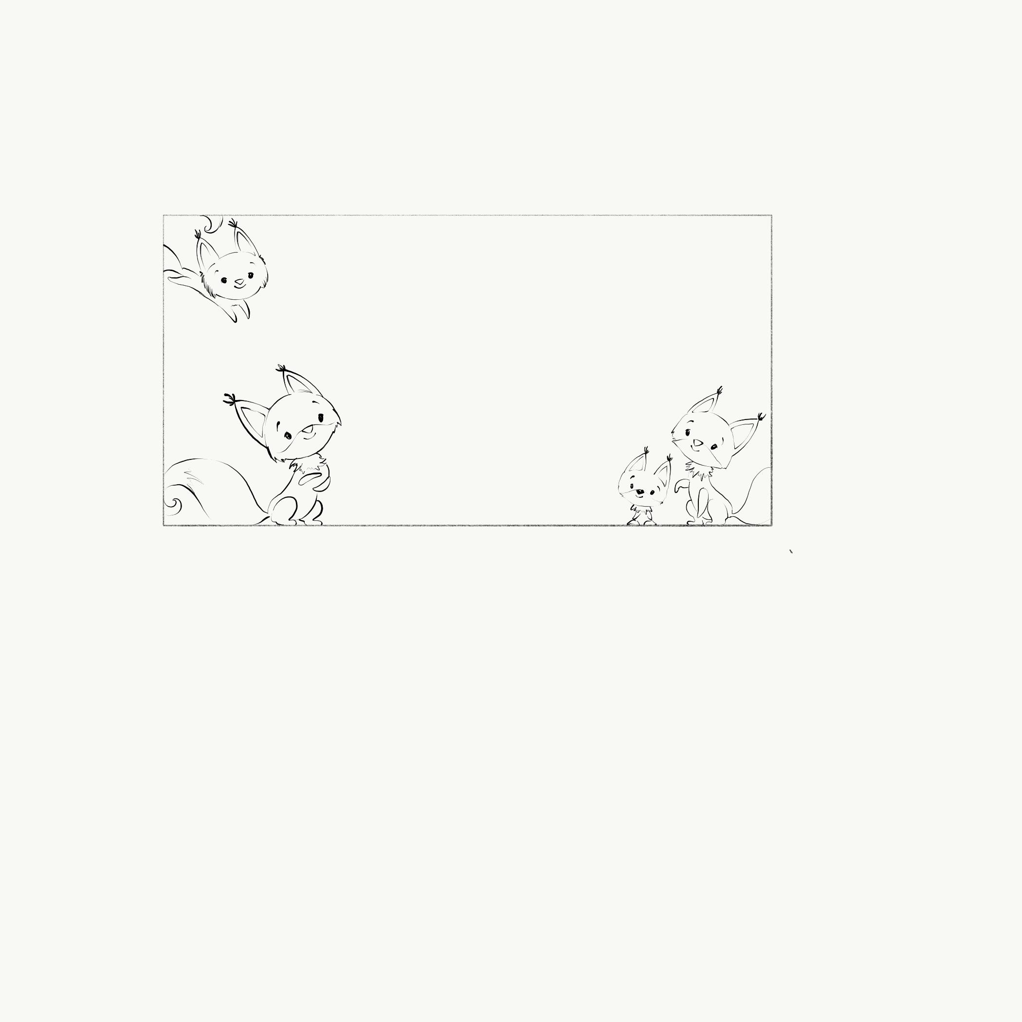 Конкурс на создание макета визиток сообщества мам (белочки). фото f_52459b243e6a90de.png