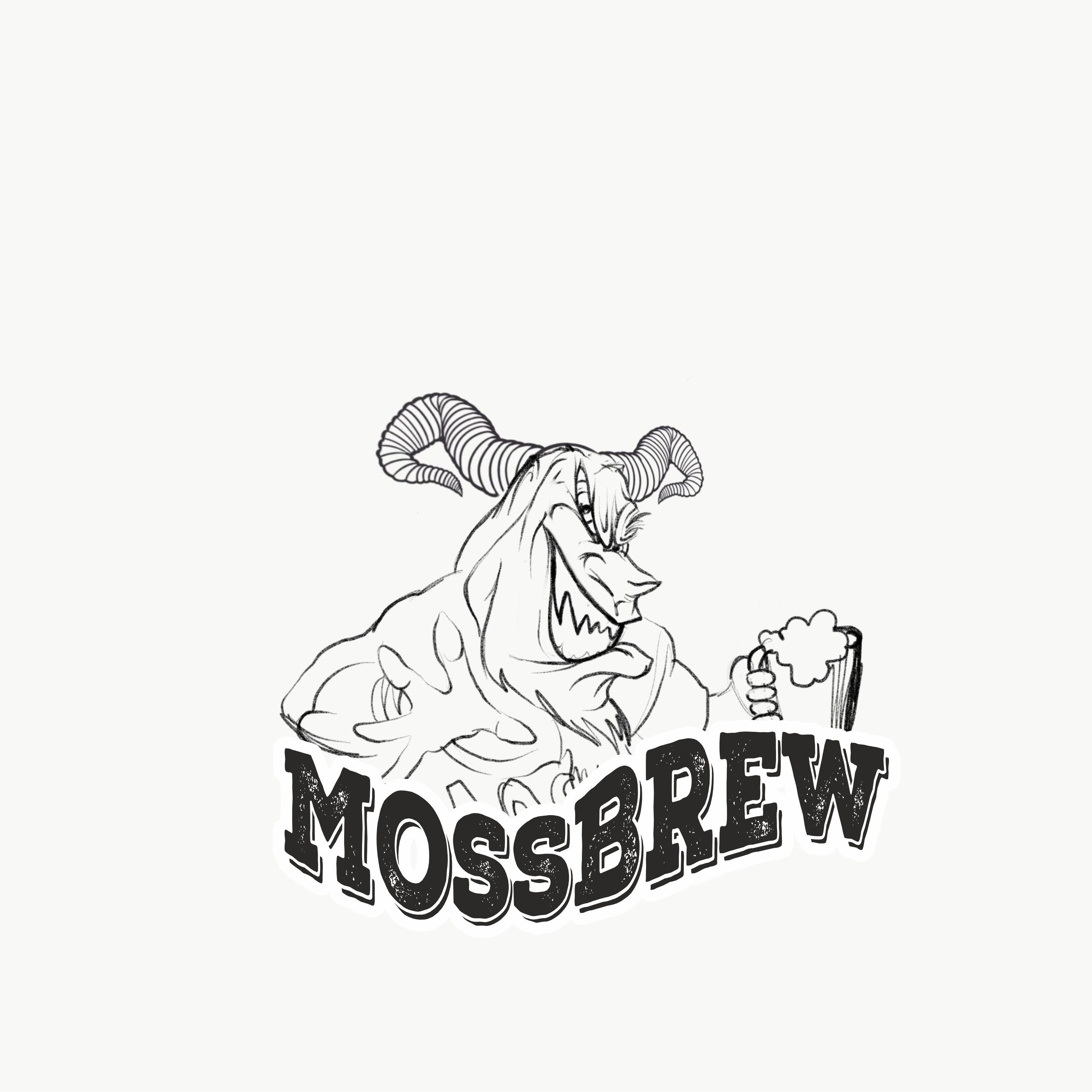 Логотип для пивоварни фото f_572598836875522b.jpg