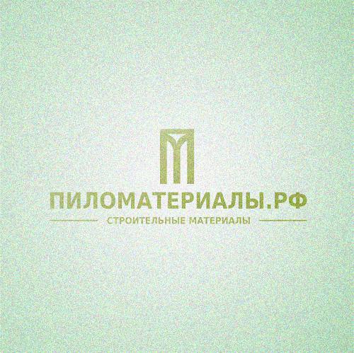 """Создание логотипа и фирменного стиля """"Пиломатериалы.РФ"""" фото f_08852fb754028547.jpg"""