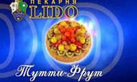 Ролик для пекарни Lido