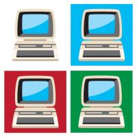 Аватарка-логотип