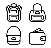 Иконки для интернет-магазина