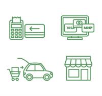 Иконки для интернет-магазина 1