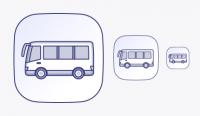 Иконки для приложения по учету финансов