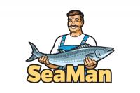 Логотип для производителя рыбной продукции из Тайланда