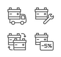 Иконки для интернет-магазина 2