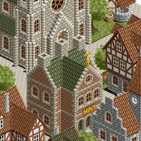 Здания для игры
