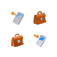 Иконки для разделов