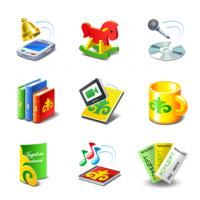 Иконки для ИМ Tatarmarket.ru