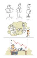 Иллюстрации для презентации
