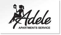 Adele apartments service