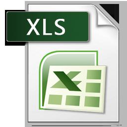 Генерация XLS