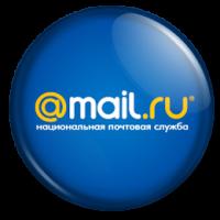 Авторизация на сайте через MAIL.RU