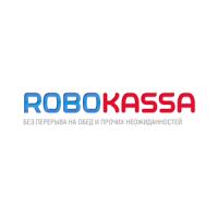 Подключение платежного сервиса ROBOKASSA