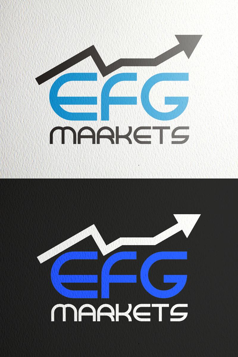 Разработка логотипа Forex компании фото f_5024d73c12855.png