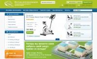 Доработка интернет-магазина велотренажеров