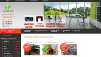 Доработка сайта mebdr.ru