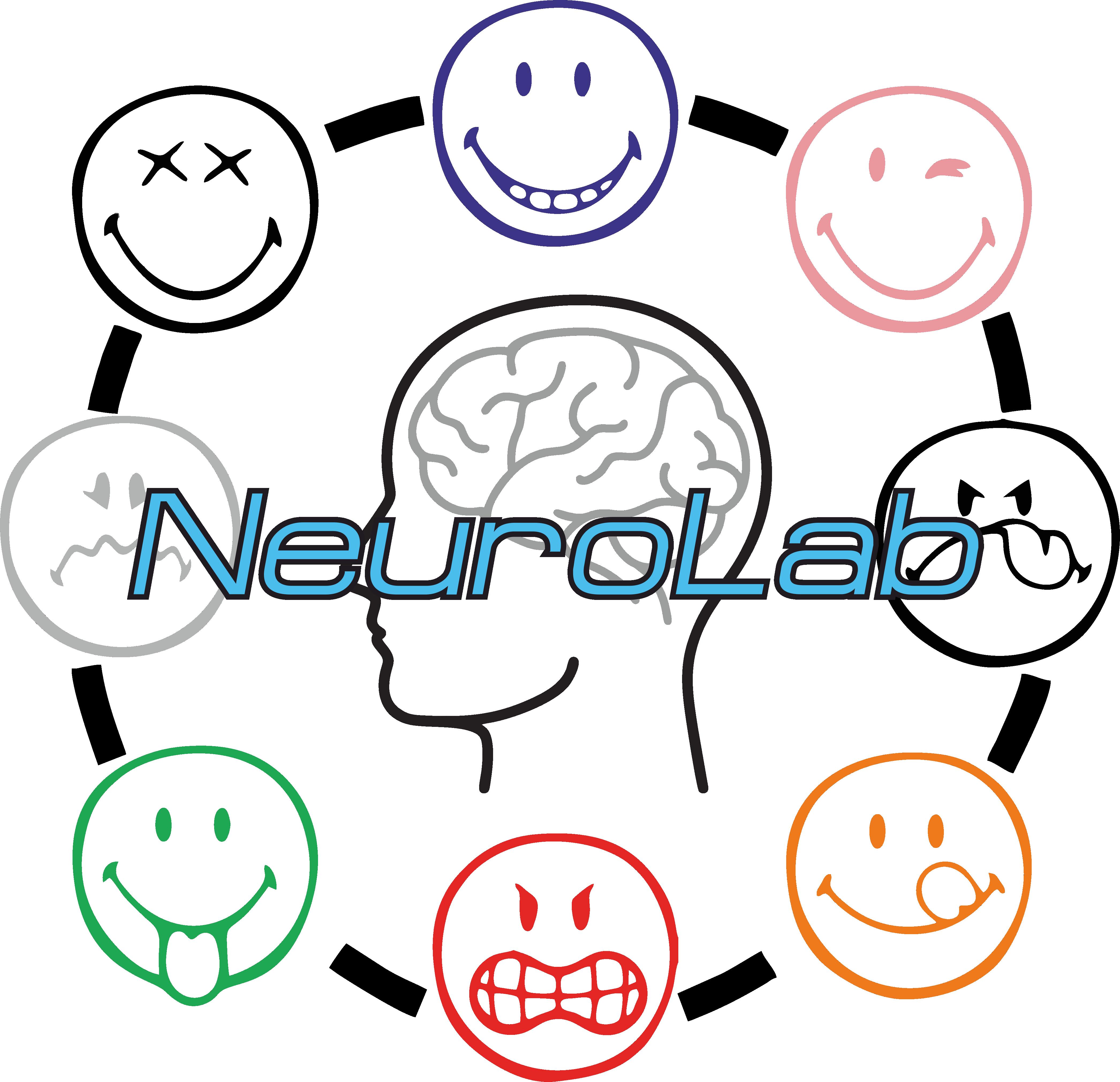 Логотип для лаборатории исследования эмоционального отклика  фото f_4036003e6bc49033.png