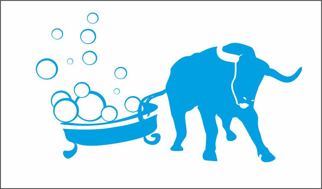 Создать рисунки быков, символа 2021 года, для реализации в м фото f_4065ef73ce64e528.jpg