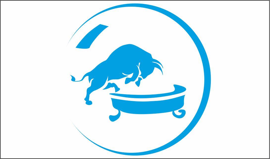 Создать рисунки быков, символа 2021 года, для реализации в м фото f_7535ef73cd4f157e.jpg