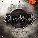 Магия струн Dean Markley