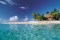 Таити - земной рай