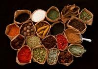 Индийские специи - острые ощущения!