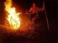 Инициация в шаманизме