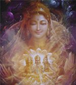 Шакти - наша Божественная Мать