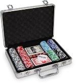 Описание покерных принадлежностей