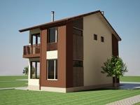Дом, ставший мечтой