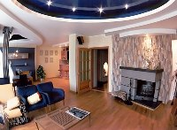 Дизайн квартир-отпусти фантазию в полет