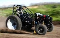 Тракторные гонки