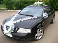 Кортеж на свадьбу