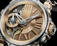 Часы Antoine Preziuso