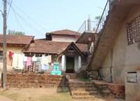Индусы и дома