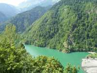 Абхазия – любовь длиною в жизнь